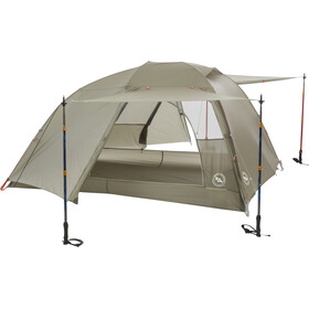 Big Agnes Copper Spur HV UL3 Tent olive green
